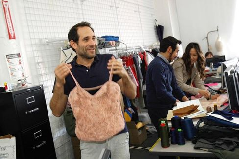 American Apparel Founder Dov Charney Finally Gets Fired
