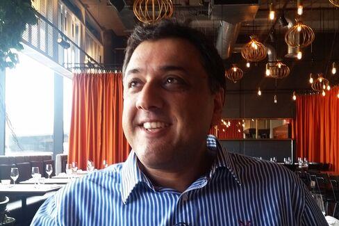 Chai Ki's Rohit Chugh, a former equities trader with Goldman Sachs Group.