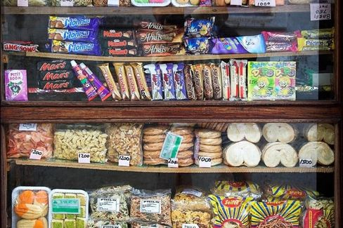 This Crowdsourcing Startup Knows the Price of Sweets in Nigeria