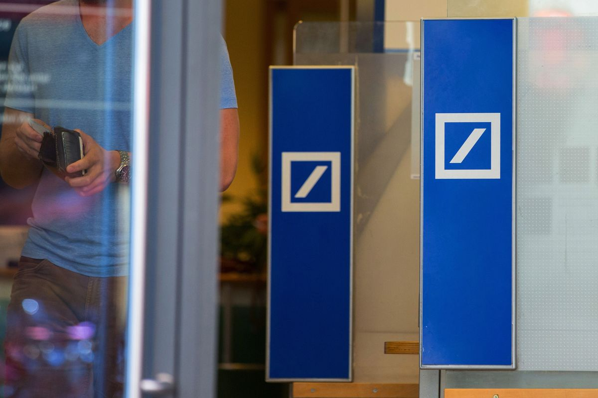 Deutsche Bank to Significantly Reduce Workforce This Year