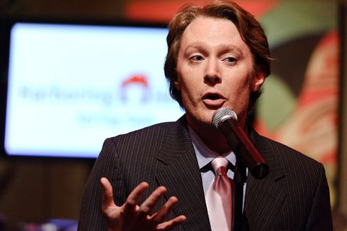 Clay Aiken's Long-Shot Bid for Congress and Celebrity Redemption