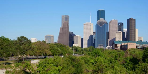 No. 10 Best-Performing Big Metro: Houston-Sugar Land-Baytown, Tex.
