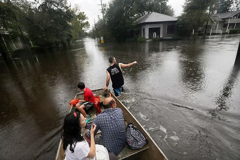 In 2013 Hurricane Season, a Remarkable Calm Before the Next Storm