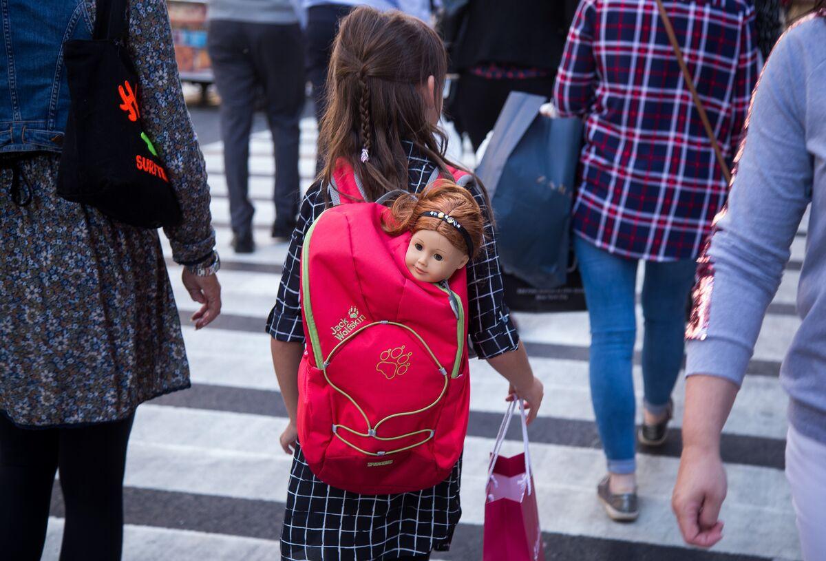 Mattel Beats Profit Estimates After Barbie Maker Tightens Belt