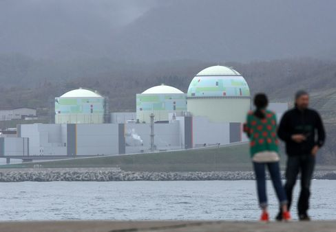 Japan Enters Nuclear Recess as Sole Working Reactor Shuts