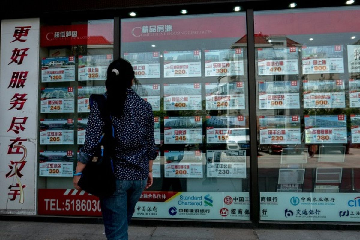 bloomberg.com - Nisha Gopalan - Revenge Doesn't Explain Rise in Chinese Property Prices