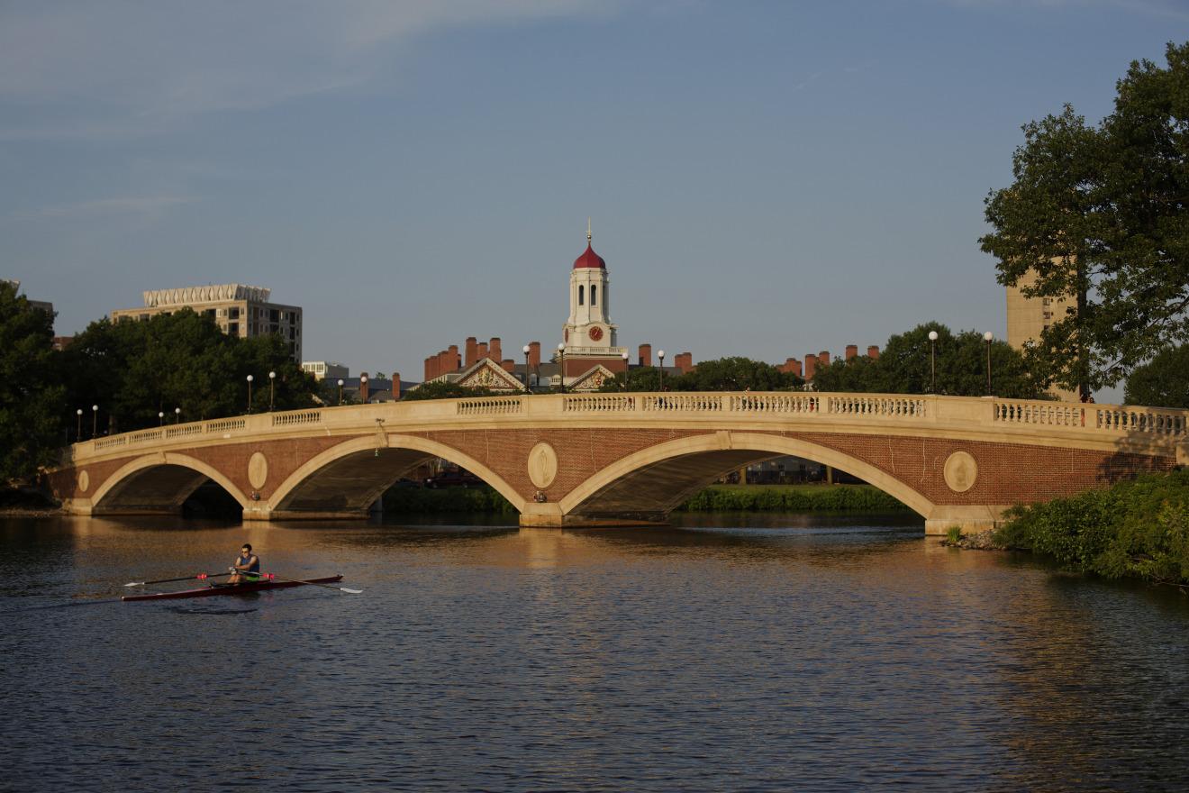 Harvard Fires Back in Legal Battle Over Single-Sex Greek Clubs