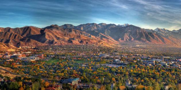 33. University of Utah (Eccles)