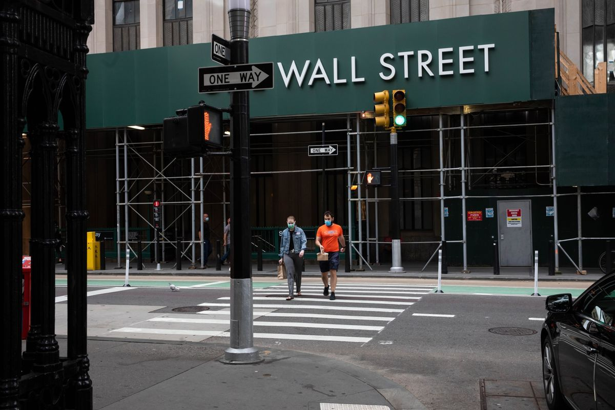 Photo of [미국 시황]株式級反落追加財政支援の必要性を、金融当局が強調 – Bloomberg