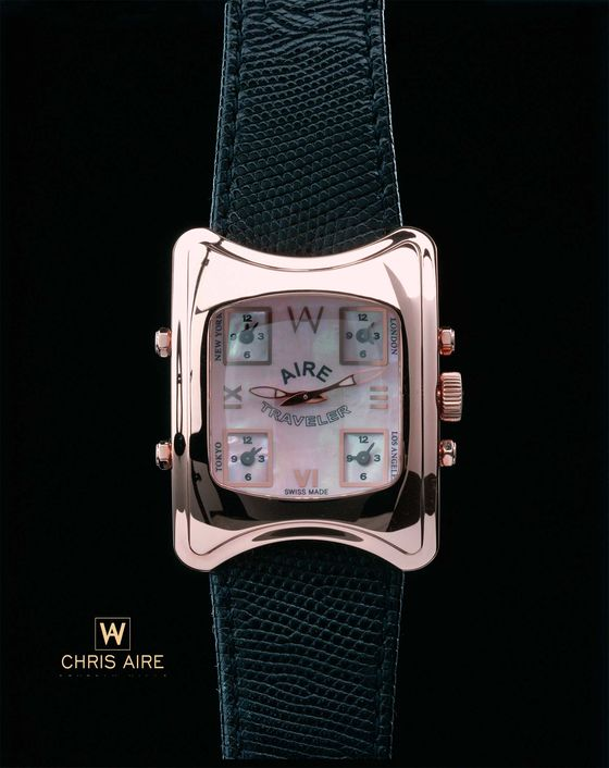 Watchmaker to Stars, Hublot See Red in Looming 'Bling'Showdown