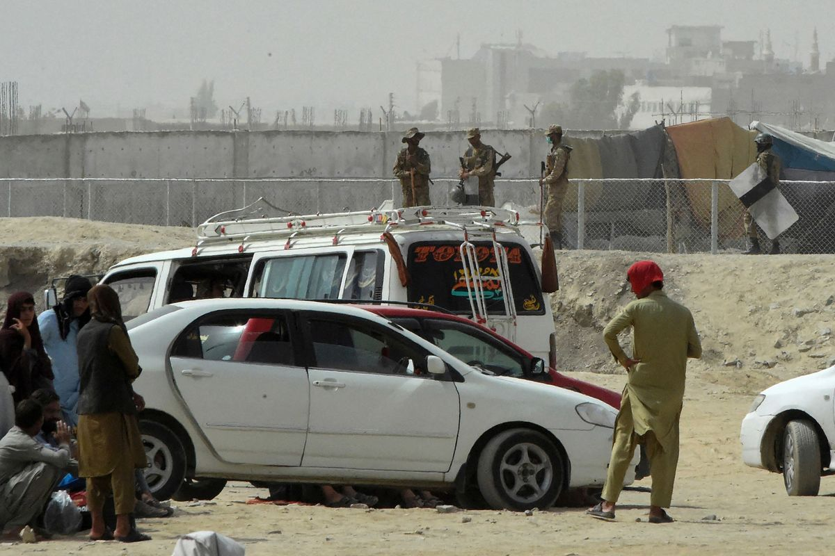 Reuters Photographer Killed as Afghan Forces Battle Taliban
