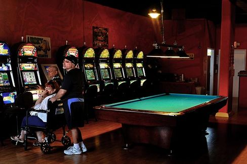 In Wake of Racketeering Probe, Florida Bans Sweepstakes Cafes