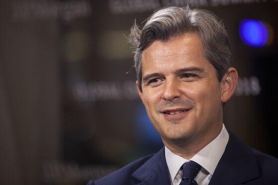 JPMorgan Names Gori Asia Pacific CEO to Steer China Push
