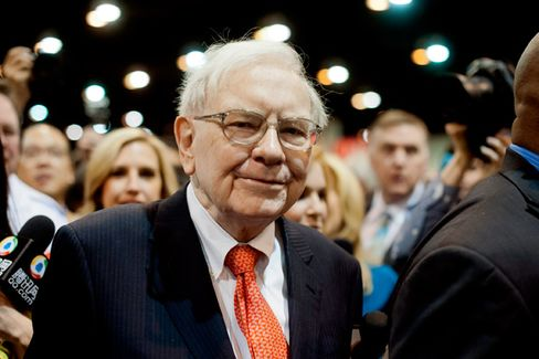 Warren Buffett's Career Tips to Young Women
