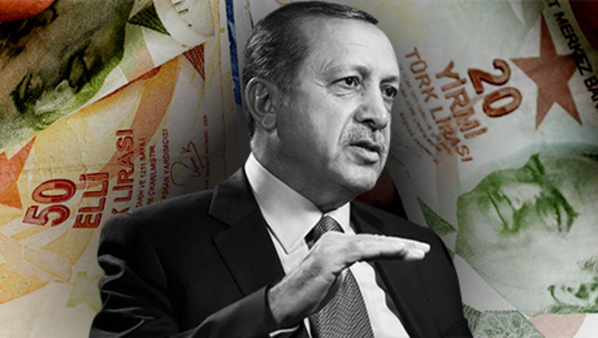 Turkish Meltdown a Test for Global Leaders: Balance of Power