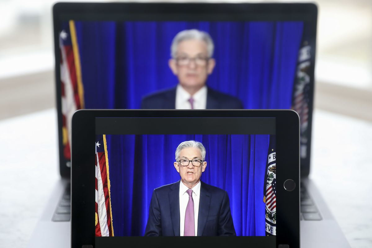 <p>Fed Leaders Are Confident Inflation Is Transitory. </p>Here is Why thumbnail