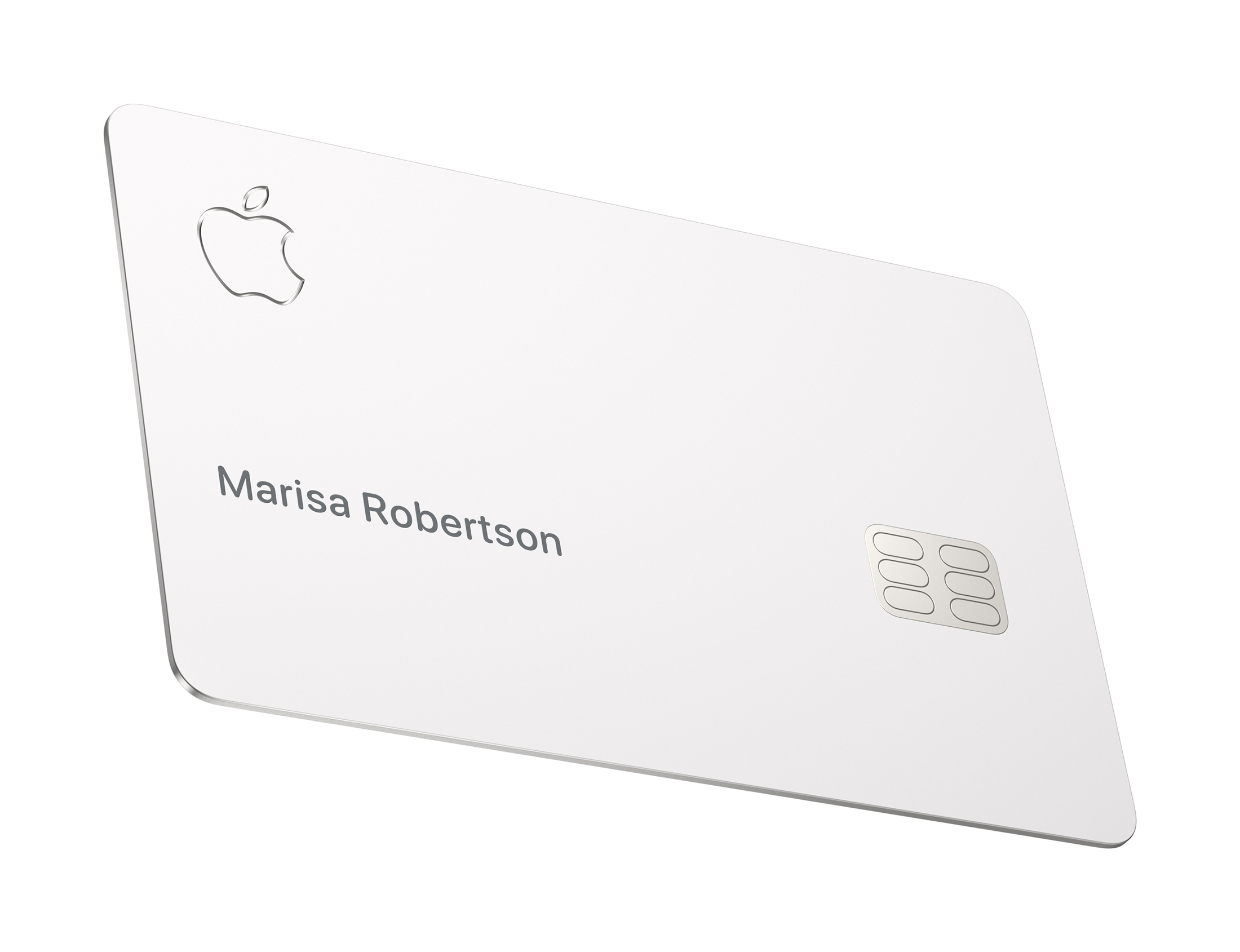 Retailers Pay the Fees for Your Apple Card - Bloomberg