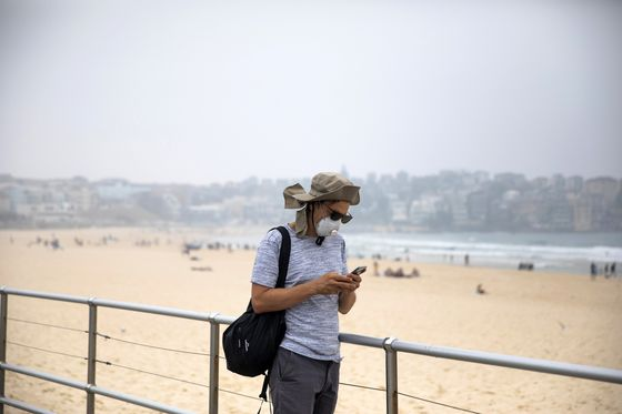 The Australian Dream Is Dying in the Wildfires