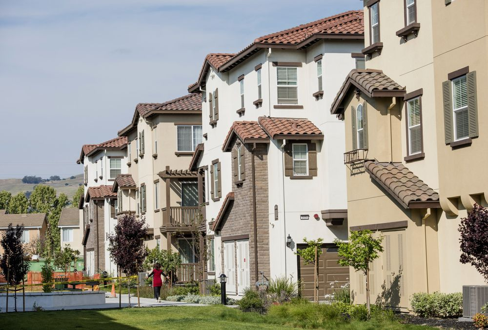 Americans Burdened by Increasing Housing Costs, Slow Wage Gains