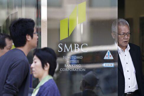 Sumitomo Mitsui Bank