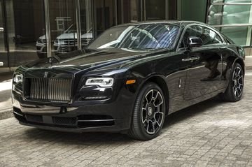 Rolls Royce Black Badge >> Why Rare Editions Like Rolls Royce S Black Badge Are Good