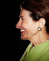 Senator Olympia Snowe (R-Maine)