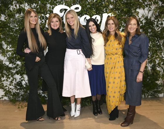Goop Is Making a Killing Off Women Who Want More Than a Doctor's Advice