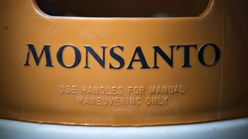 Monsanto Co. Products Ahead Of Earnings Figures