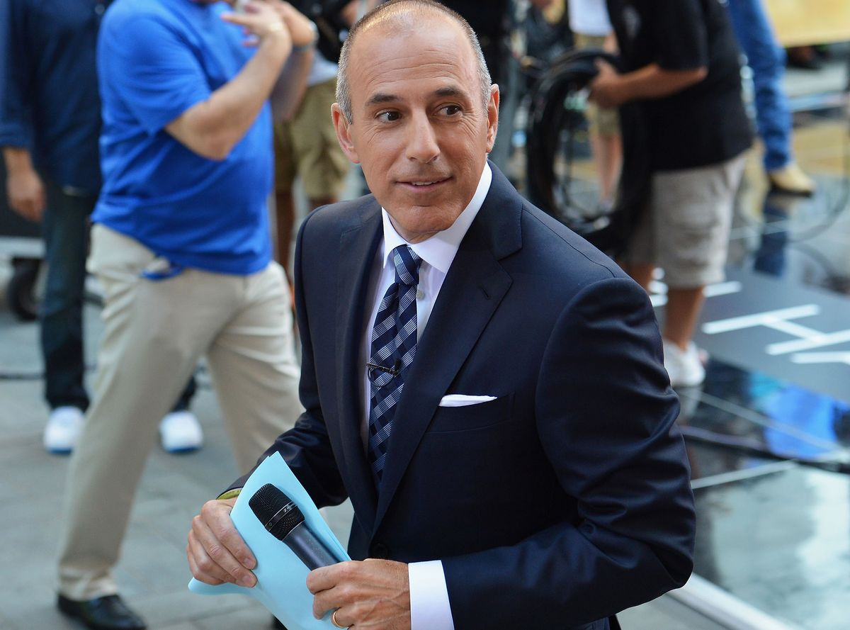 NBC Faces High-Stakes Decision for Lauer's 'Today' Replacement