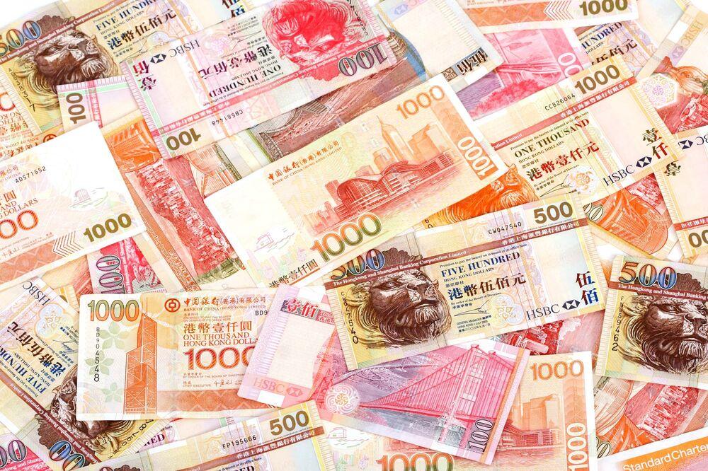 Get Wilder For Hong Kong Dollar Traders