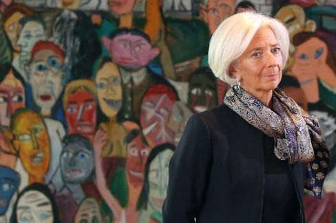 The Misguided, Self-Defeating War On the IMF