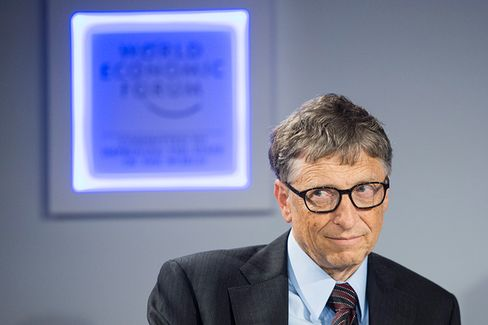 Bill Gates Is Right: Corruption Isn't the Problem We Think It Is