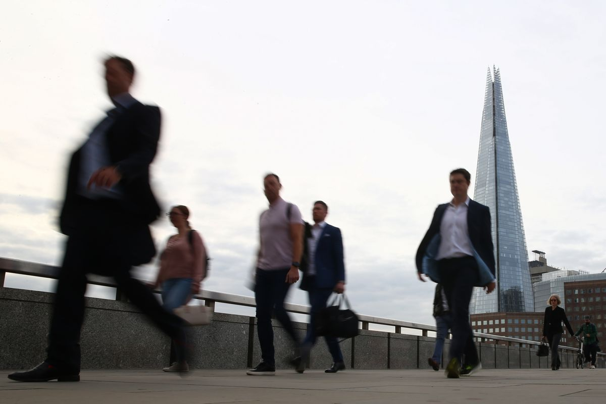 U.K. Job Opportunities in Short Supply for Over 8 Million People