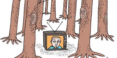 Prime-Time TV Isn't Prime Anymore