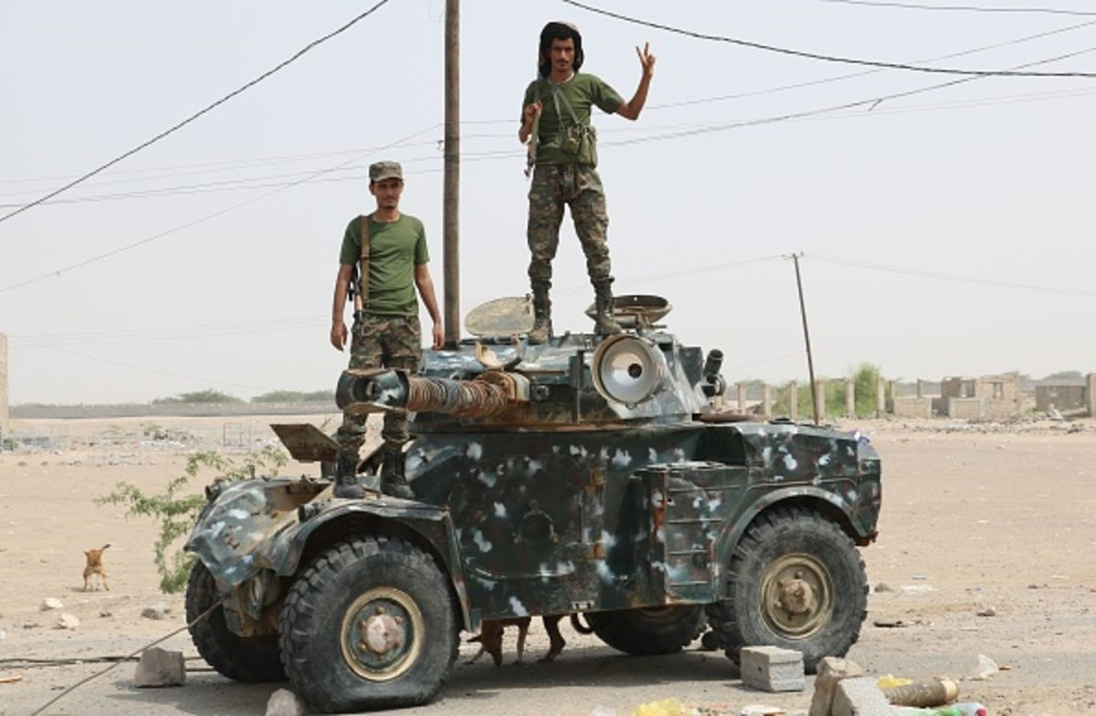 The Last Thing Yemen Needed Was a Second Civil War