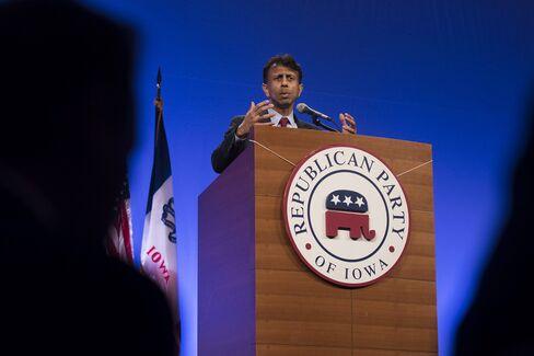 Louisiana Governor Bobby Jindal