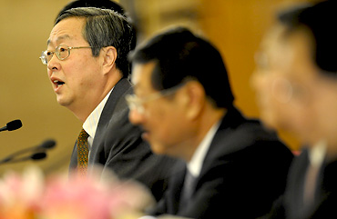 China Talks Tough with Call to Dump Dollar