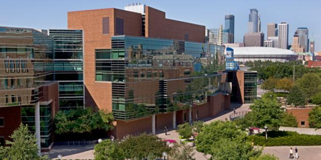 University of Minnesota (Carlson)