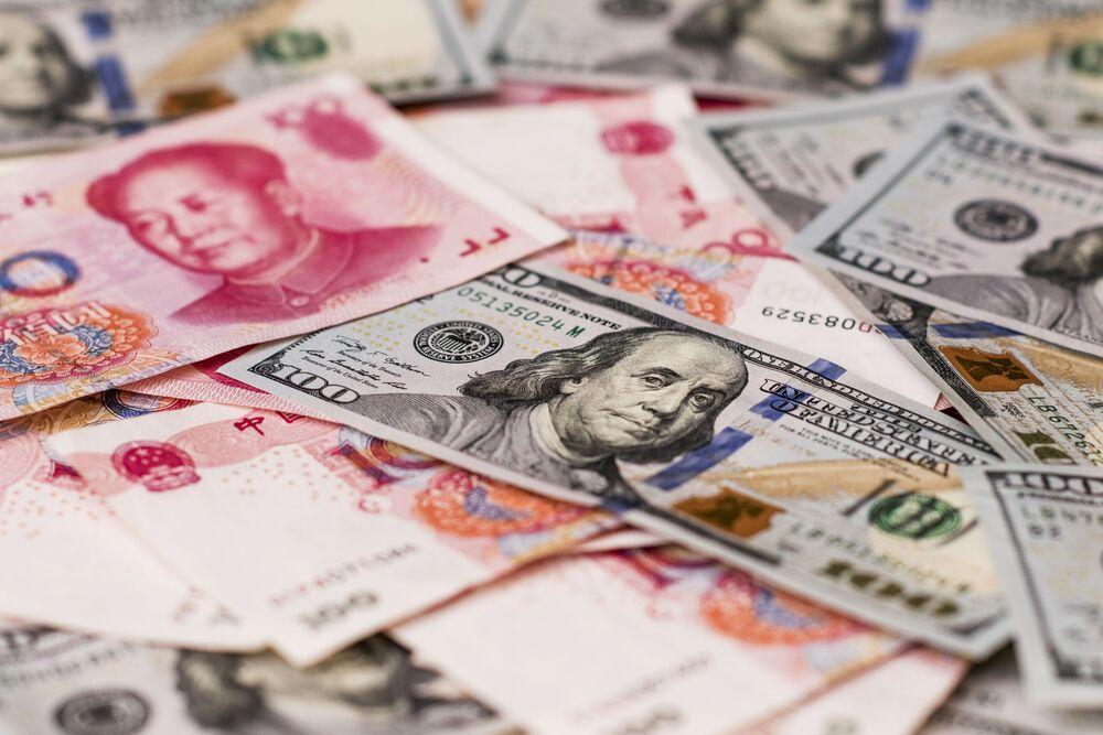 Το γουάν στα 7 έναντι του δολαρίου είναι η προειδοποιητική βολή της Κίνας στον Trump