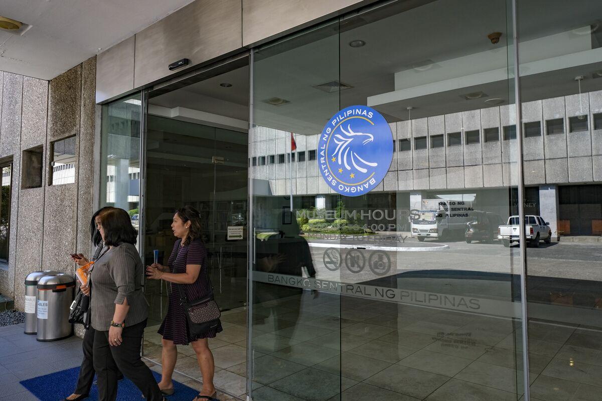ธนาคารกลางฟิลิปปินส์ กำลังพิจารณาเรื่องการออกสกุลเงินดิจิทัล (CBDC) ของประเทศ