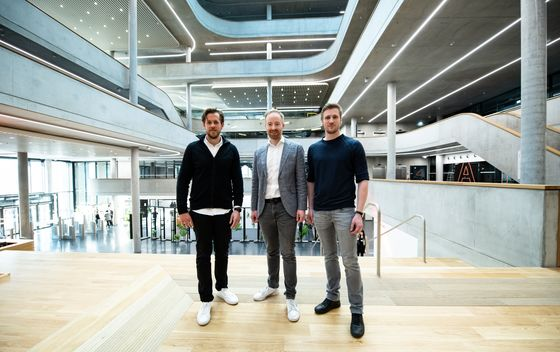 Zalando Brings Massive CEO Compensation Packages to Germany