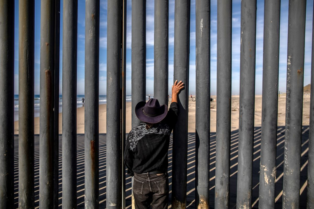 Trump Barred From Forcing Asylum Seekers to Wait in Mexico
