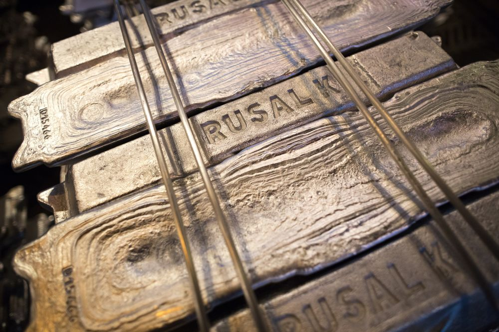 ruble jumps as u s makes common sense move on rusal sanctions