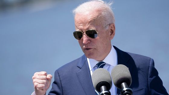 Biden Team Likely to Proceed With Trump China Investment Ban