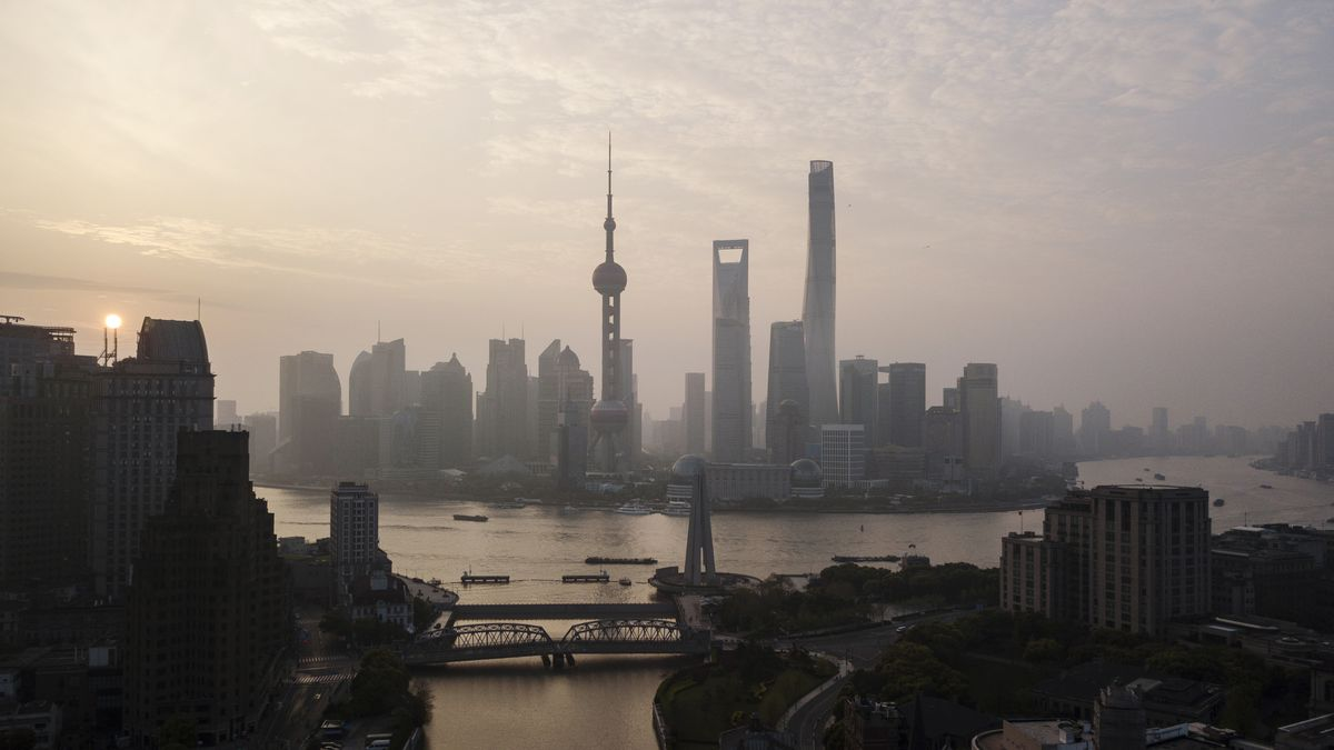 China's About to Give Global Finance the Chance of a Lifetime
