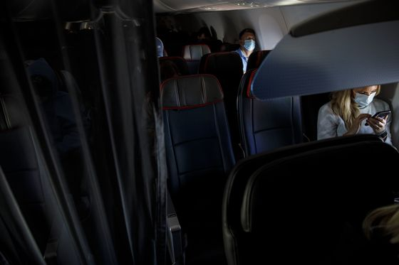 Americans Stampede Back to Air Travel, Wiping Out Bargain Fares