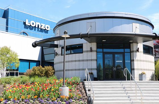 Moderna Vaccine Production Is Gearing Up, Partner Lonza Says
