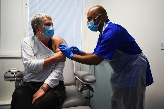 U.K. Mobilizes for Vaccine Redemption After Pandemic Missteps