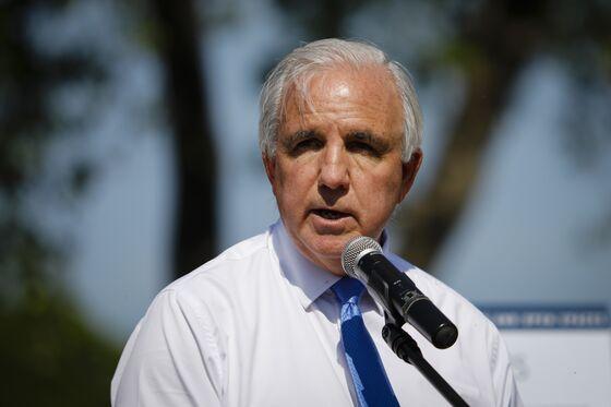Gimenez Wins House Race in Florida; Republican Pickup