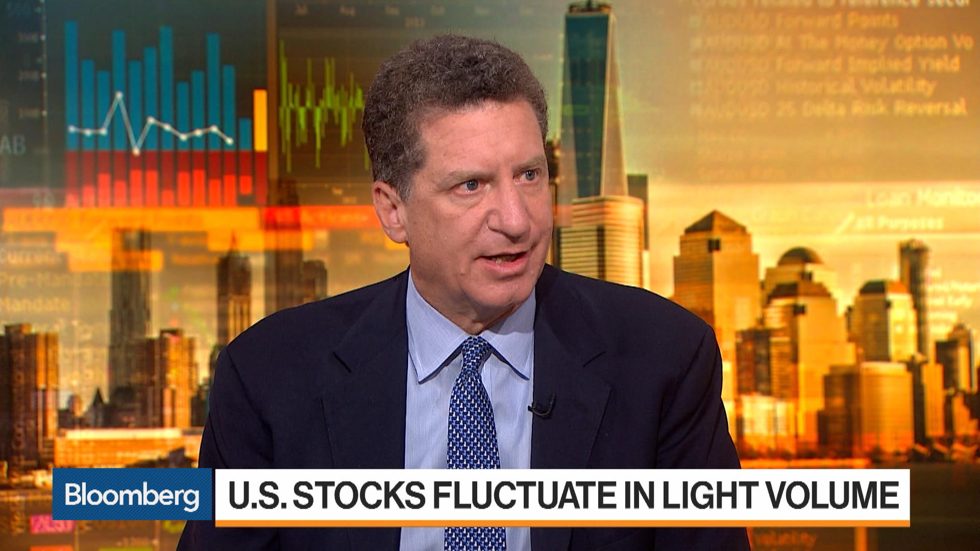 S&P 500 May Rally 5%-7% Over Next 9 Months, Citi's Bailin Says